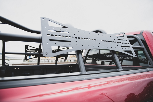 FORD F-150 RAPTOR Bed rack