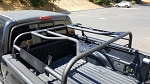 2005-2015 Toyota Tacoma Low Profile RTT Bed Rack