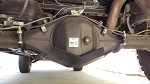 2016 Plus Toyota Tacoma Rear Diff Skid 8.75