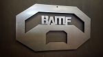 BAMF Truck Wall Plaque
